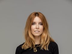 Stacey Dooley will present The Nine To Five. (BBC)