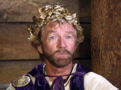 """Noel Edmonds refused to discuss going to the bathroom with """"a lady"""".(ITV/REX/Shutterstock/PA)"""