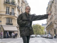 First look at Jodie Comer and Sandra Oh in Killing Eve series two (Aimee Spinks/BBC America/PA)