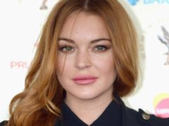 Lindsay Lohan's step-mother has been arrested in the US (PA)