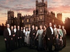 Downton Abbey is returning for a feature film (BBC/PA)