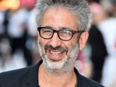 David Baddiel, Frank Skinner and The Lightning Seeds will provide a special live show (Matt Crossick/PA)