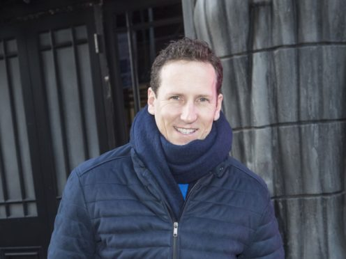 Brendan Cole said Strictly Come Dancing is a 'popularity contest' (Danny Lawson/PA)