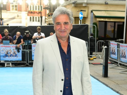 Jim Carter has been made an OBE in the New Year Honours (Ian West/PA)