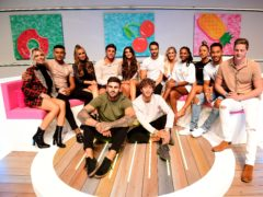 Love Island helps ITV channels score highest share of viewing in a decade (Ian West/PA)