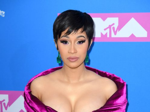 Offset has asked for forgiveness from estranged wife Cardi B (PA)