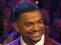 Alfonso Ribeiro is suing video game creators over a dance popularised in The Fresh Prince Of Bel-Air (Guy Levy/BBC/PA)