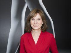 BBC newsreader and Antiques Roadshow presenter Fiona Bruce (David Jensen/PA)