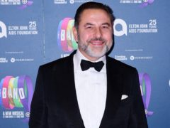 David Walliams wants to compete on Strictly Come Dancing (Ian West/PA)