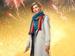 Jodie Whittaker as Doctor Who (Henrik Knudson/BBC)