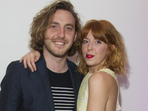 Seann Walsh's ex 'glad' pictures of him kissing Strictly co-star were revealed (Dan Wooller/REX/Shutterstock)