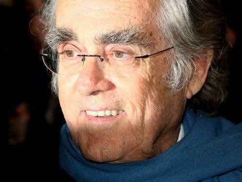 Composer Michel Legrand (Dominic Lipinski/PA)