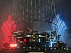 Chemical Brothers announced as headliner for Creamfields festival (Yui Mok/PA)