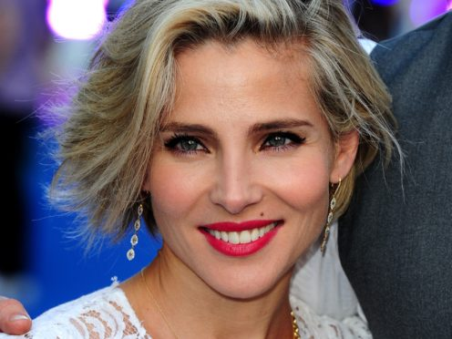 Elsa Pataky has said Hollywood is now more diverse (Ian West/PA)