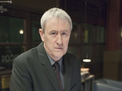Nicholas Lyndhurst will play the Innkeeper and the Captain (Amanda Searle/BBC)