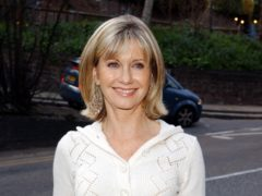 Olivia Newton-John has dismissed speculation over her health (Ian West/PA)