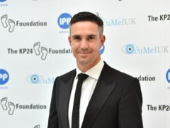 Kevin Pietersen is passionate about defending wildlife (Matt Crossick/PA)