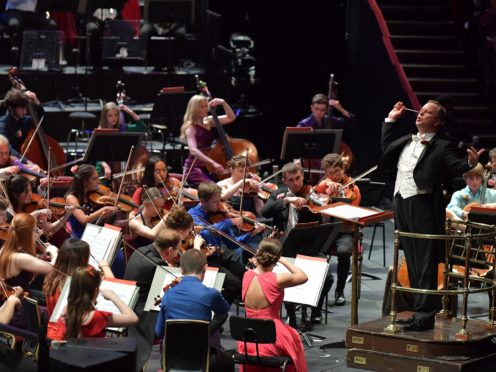 The BBC Proms is to be produced by an independent company for the broadcaster (Chris Christodoulou/BBC/PA)