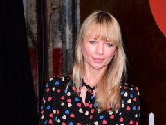 Sara Cox started her new Drivetime show on Monday (PA)