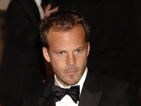 Stephen Dorff was angered by the shock death of his brother. (Yui Mok/PA)