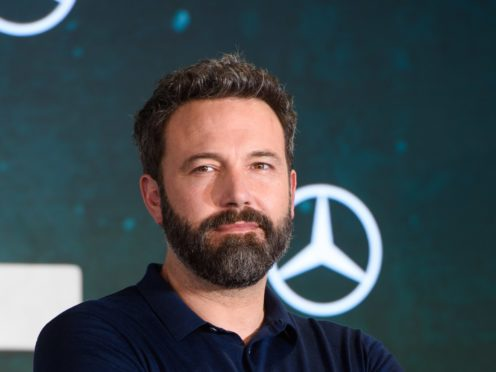 Ben Affleck will not reprise his role as the Caped Crusader in upcoming film The Batman (Matt Crossick/PA Wire)