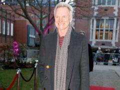 Sting (Owen Humphreys/PA)