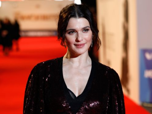 Rachel Weisz has scored an Oscar nomination for her role in The Favourite (David Parry/PA)