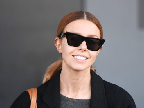Stacey Dooley has responded to critics of her new show (Joe Giddens/PA)