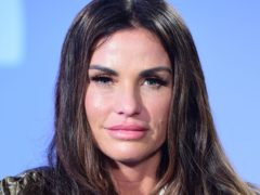 Katie Price said she has room for another child (Ian West/PA)