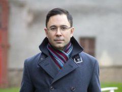 Arif Ansari, head of news at BBC Asian Network (Danny Lawson/PA)