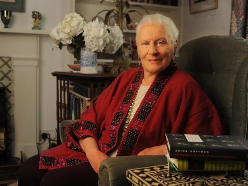 Diana Athill, who has died at the age of 101 following a short illness (Mark Crick/PA)