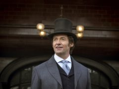 The Greatest Showman continues domination of the album charts (Fox/PA)