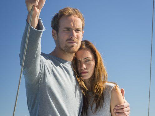 New drama Safe Harbour (Kellie Ashley/BBC)