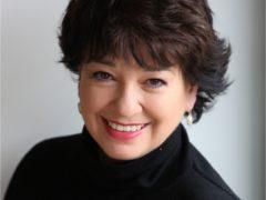 Caroline Ward Vine has been shortlisted. (Costa)