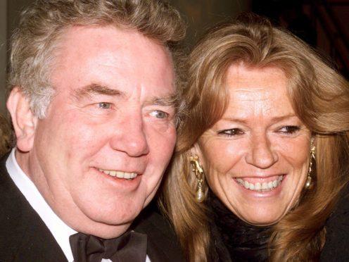Albert Finney has died aged 82 (Sean Dempsey/PA)