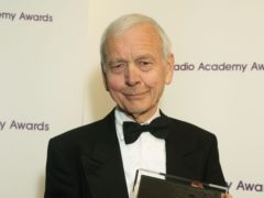 John Humphrys has announced his departure from the Today programme (Yui Mok/PA)