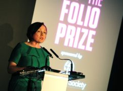 The Folio Prize was set up in 2013 as a rival to the high-profile Booker Prize (Ian West/PA)