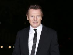 Liam Neeson (PA)