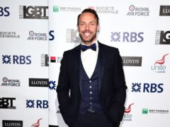 Jason Gardiner often clashed with the Only Way Is Essex star (Ian West/PA)
