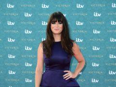 Eve Myles stars in Matthew Hall's hit TV series Keeping Faith (Ian West/PA)