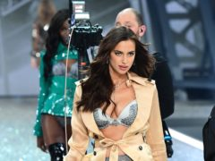 Irina Shayk: Just because I'm a mother, I shouldn't stop being sexy (Ian West/PA)