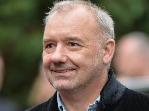 Bob Mortimer was changed by the death of his father (John Stillwell/PA)