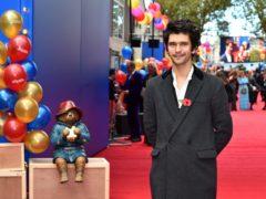 Ben Whishaw to voice Paddington Bear in new TV series (Matt Crossick/PA)
