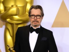 Gary Oldman has been announced as a presenter at the Oscars (Ian West/PA)