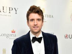 Greg James boosts Radio 1 Breakfast Show listeners (Matt Crossick/PA)