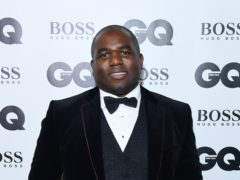 Comic Relief responded to David Lammy (Ian West/PA)