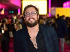 Iain Stirling will join the panel of Taskmaster (Ian West/PA)