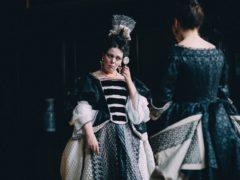 Olivia Colman starred as Queen Anne in The Favourite (Twentieth Century Fox Film Corporation/Atsushi Nishijima/PA)
