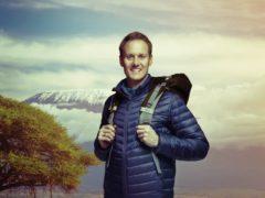 Dan Walker (Tom Dymond/BBC)