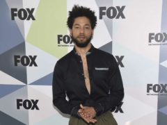 Empire actor Jussie Smollett has spoken out about the attack (Evan Agostini/Invision/AP)